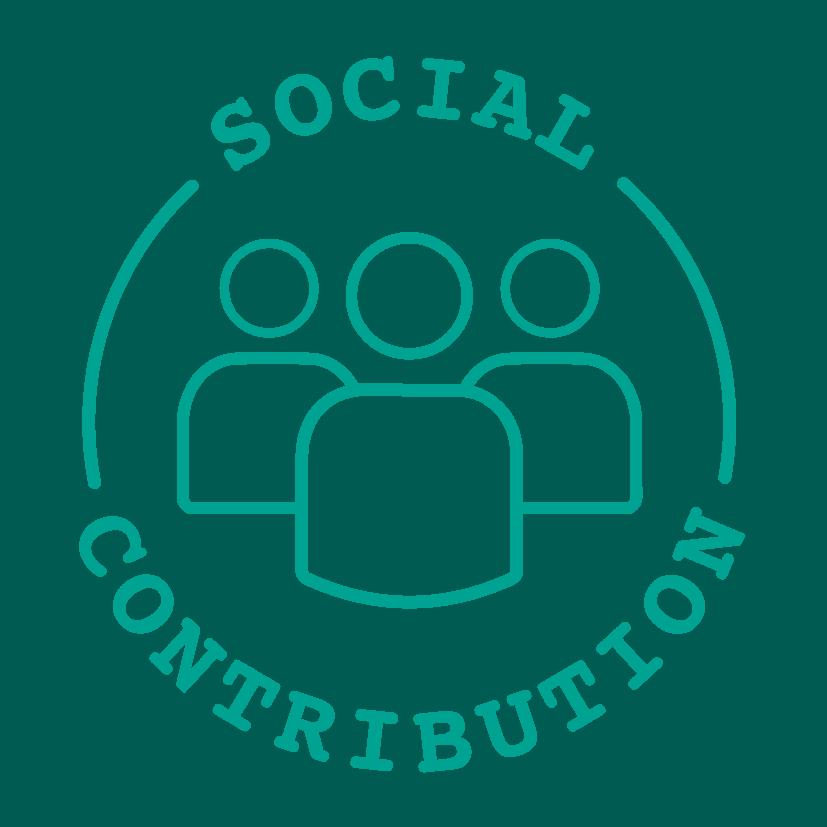 Social Contribution