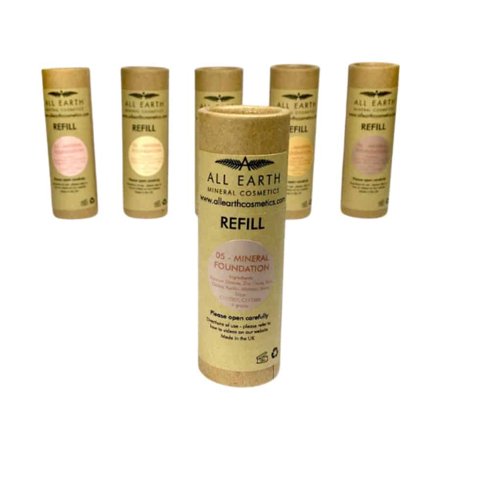 05 Refill Eco Friendly Products