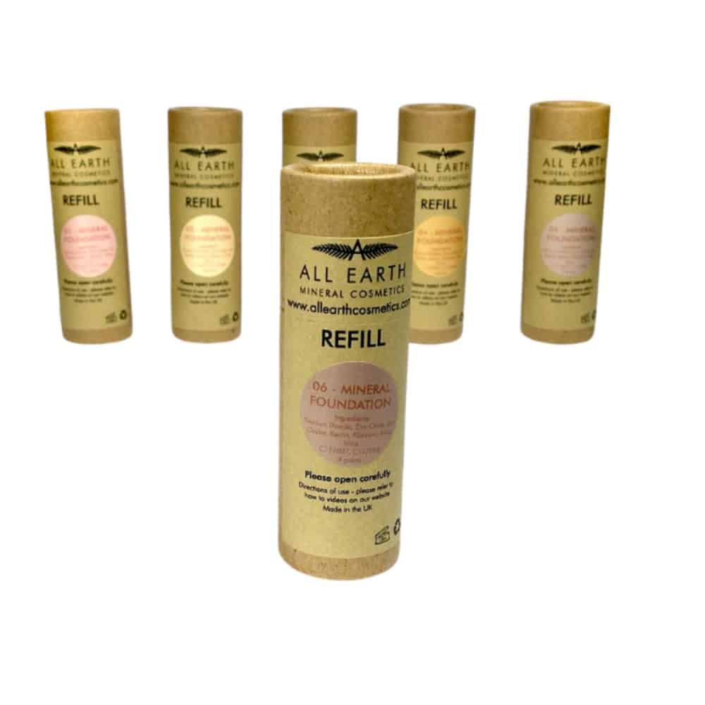06 Refill Eco Friendly Products