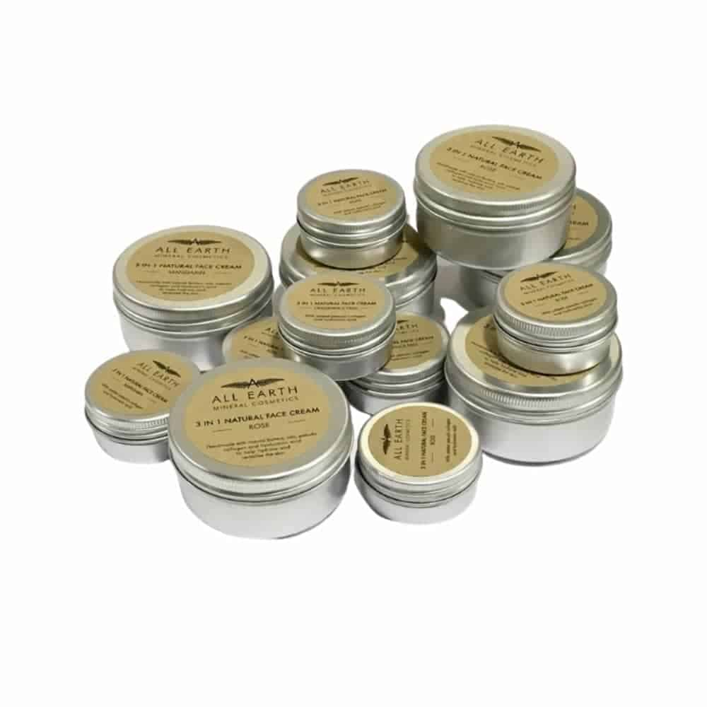 Cream Group Eco Friendly Products