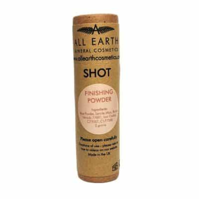 Finishing Powder Shot 400X400 1 Eco Friendly Products