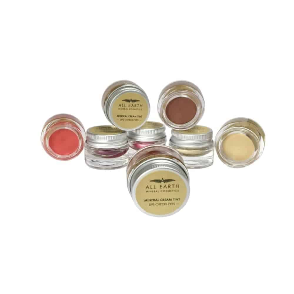 Lip Collection Eco Friendly Products