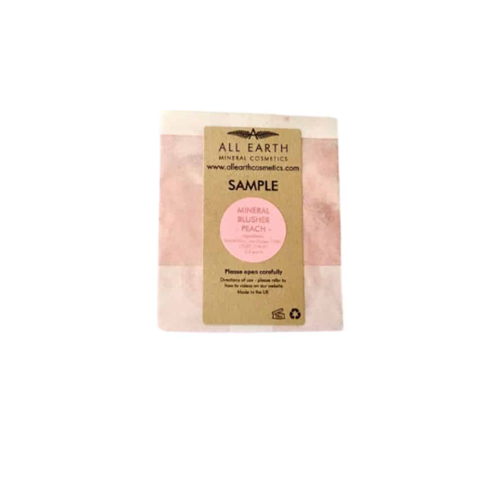 Sample Peach Eco Friendly Products