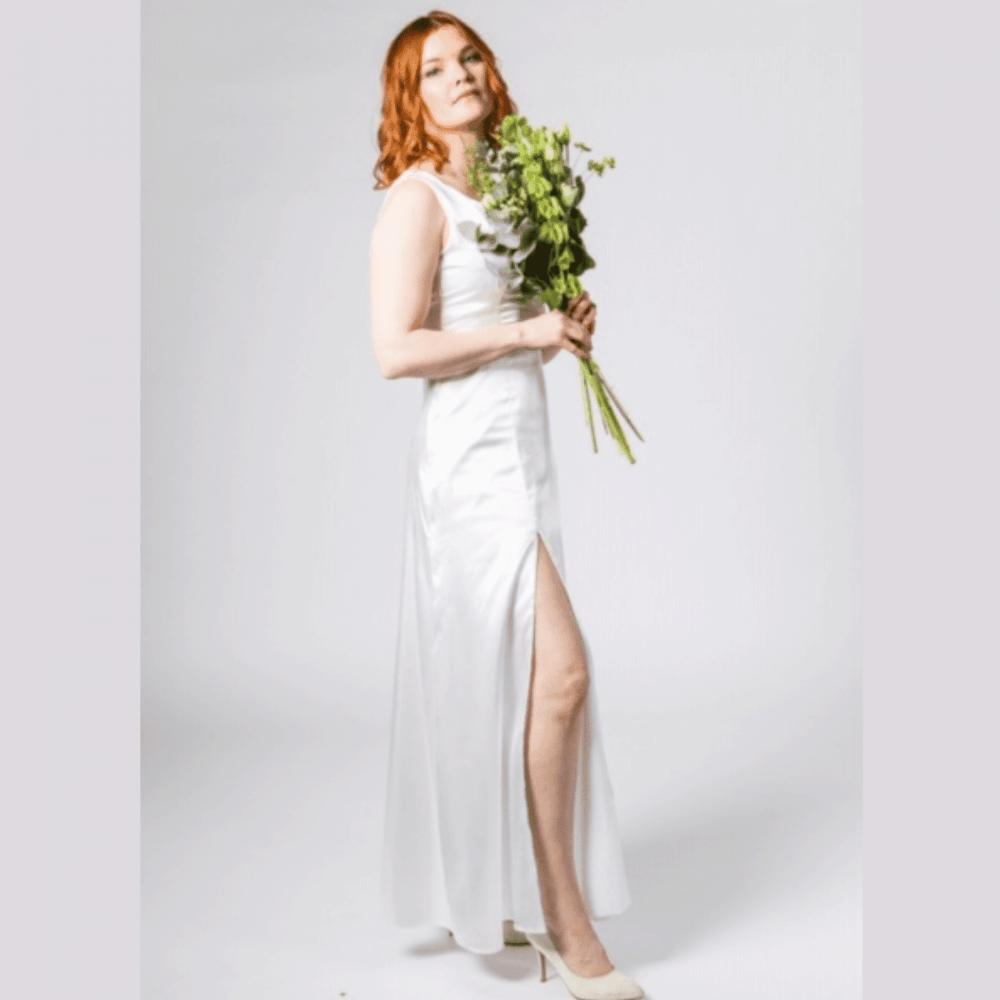 Frock Goddess Carmen Dress Eco Friendly Products