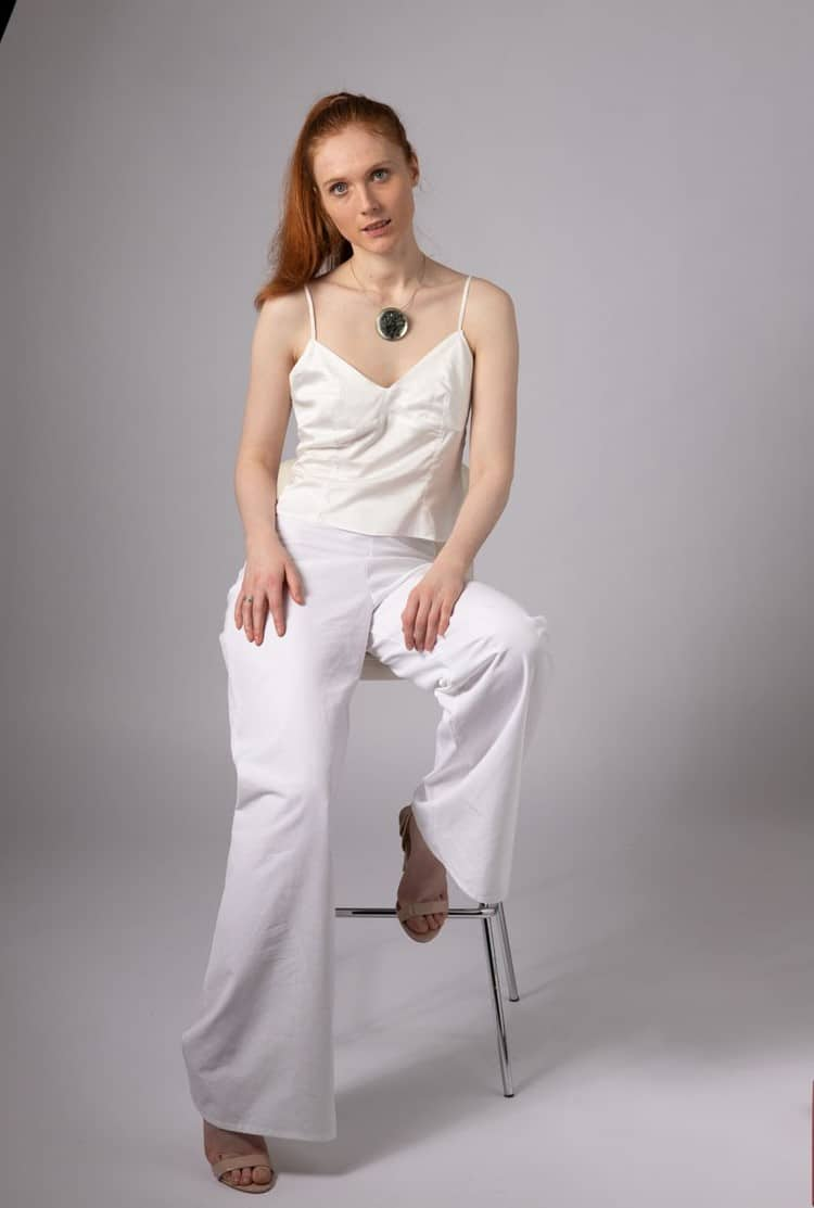 Trousers 4 Eco Friendly Products