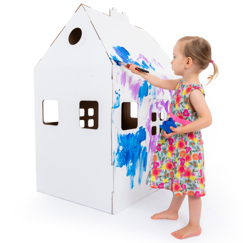 Diy Playhouse Eco Friendly Products