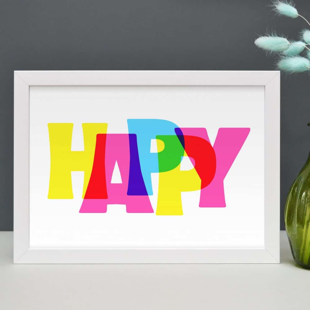 Happy A4 White Scaled Eco Friendly Products