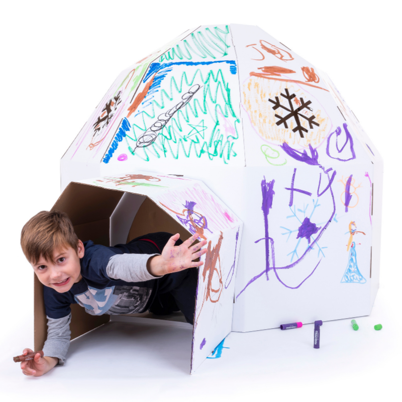 Igloo Playhouse Eco Friendly Products