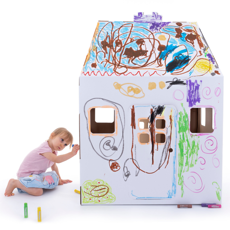 Kids Playhouse Eco Friendly Products