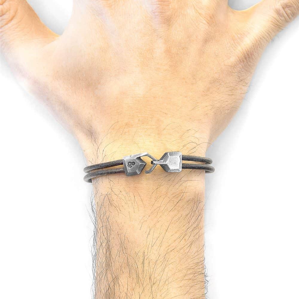 Ac.di .Cruu As Worn Wrist Eco Friendly Products