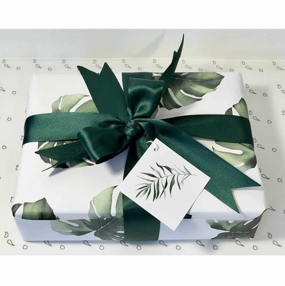 Eco Gift Box Ribbon 1 Eco Friendly Products