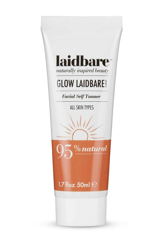 Glow Laidbare 50Ml Eco Friendly Products