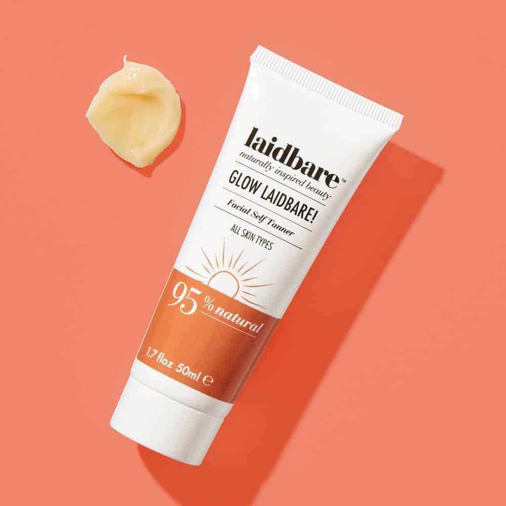 Glow Laidbare 50Mlsquare Scaled Eco Friendly Products
