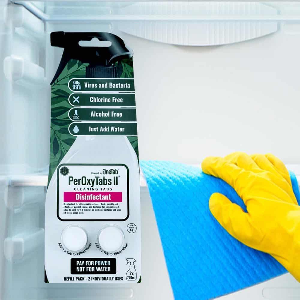 Onetabdisinfectantlifestyle Eco Friendly Products