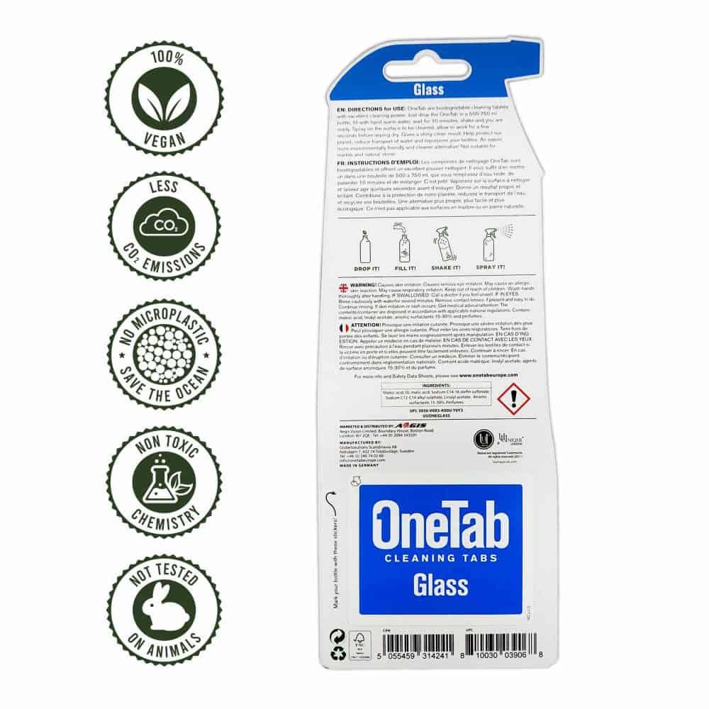 Uu Onetab Glass Icon Rear 74Acb3E0 9198 4C6D 8D96 7Dbaad5F5C96 1 Eco Friendly Products