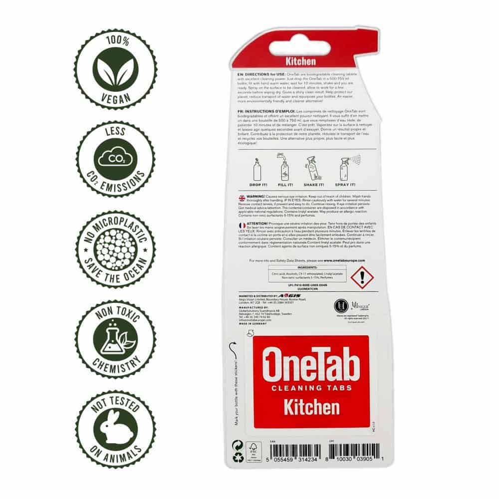 Uu Onetab Kitchen Icon Rear 0A445085 3628 416A 8961 37E1D40167Ca Eco Friendly Products