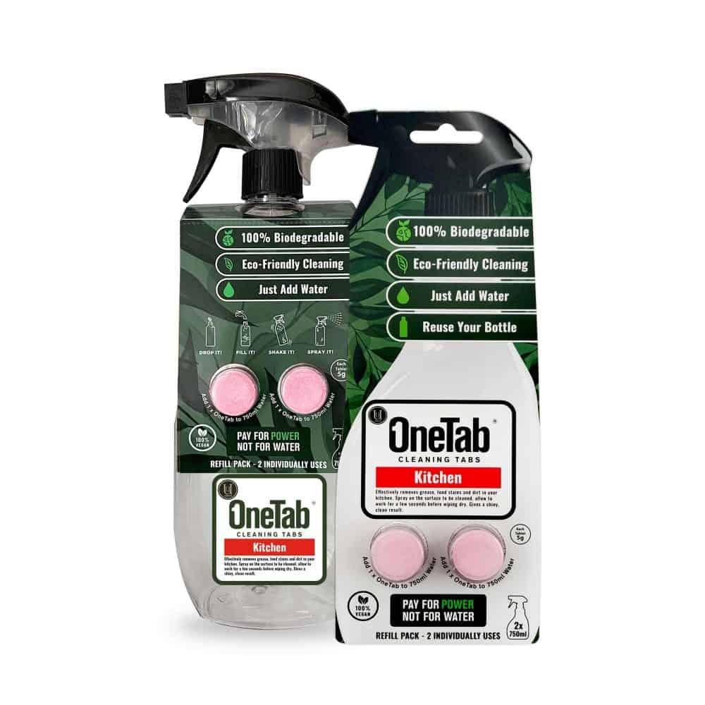 Uu Kitchen Bundle Eco Friendly Products