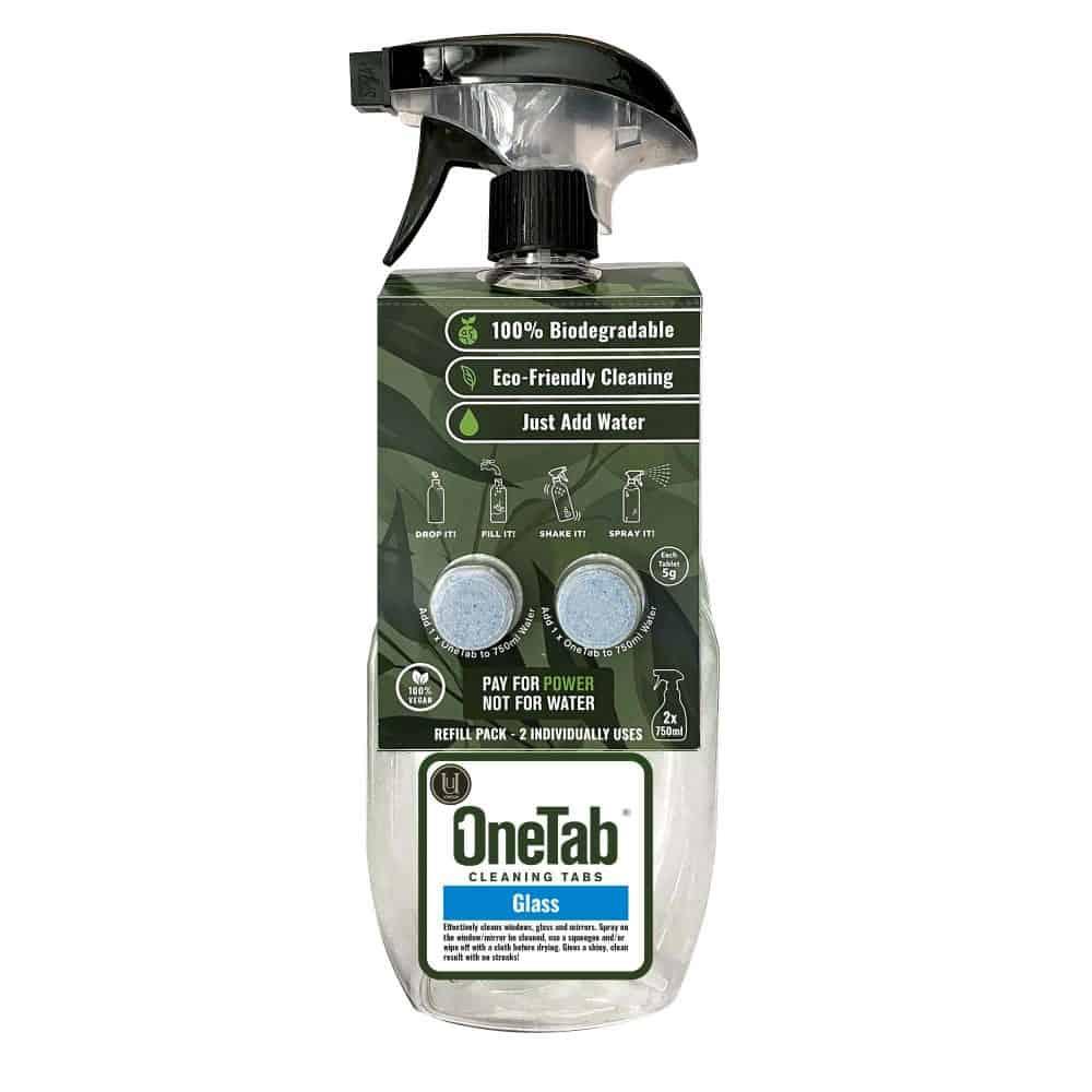 Uuonetab Glass Bottle Eco Friendly Products