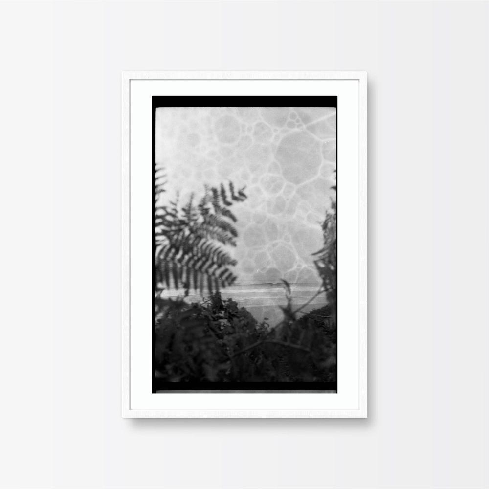 Solitude Print - Inmind Clothing