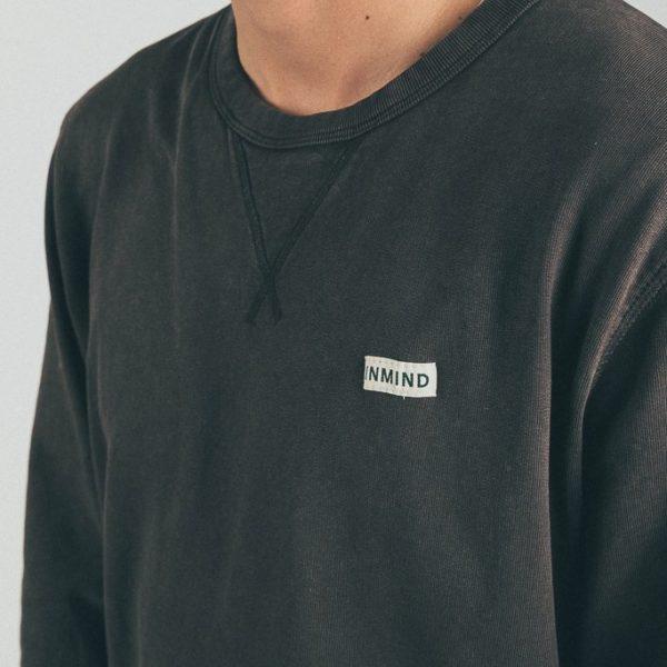 Blow Vintage Crew-INMIND-INMIND Clothing