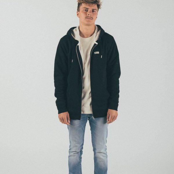 Breezy Misty Hood-INMIND-INMIND Clothing