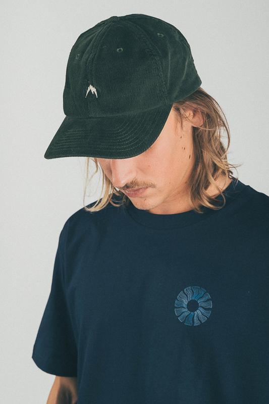 Classic Corduroy Cap-Inmind-Inmind Clothing
