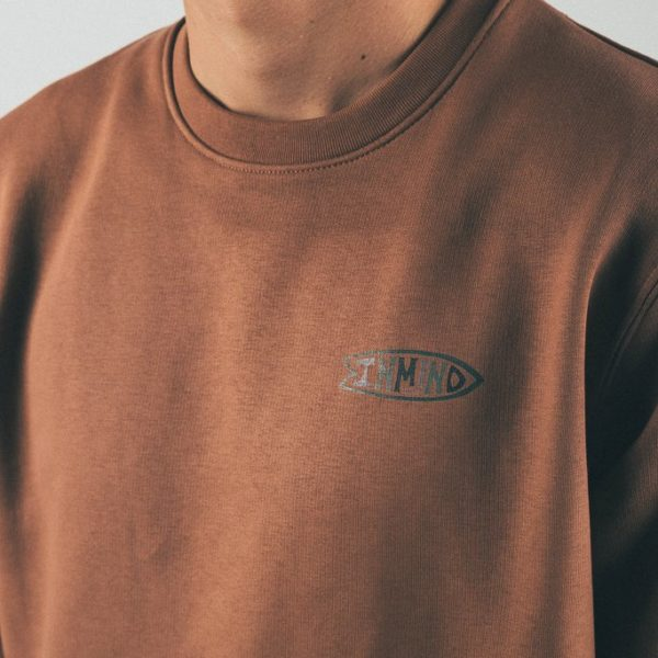 Fishboard Crew-INMIND-INMIND Clothing