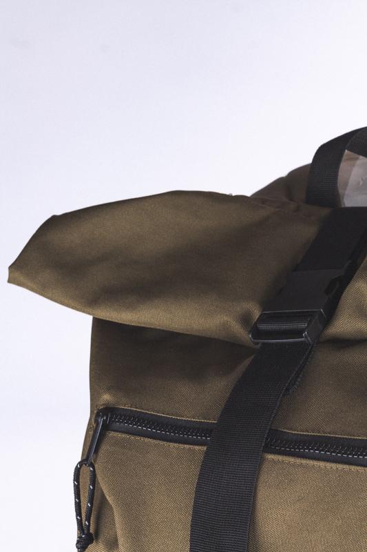 Venture Roll Top - Inmind Clothing