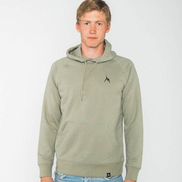 IM Hooded Black-INMIND-INMIND Clothing