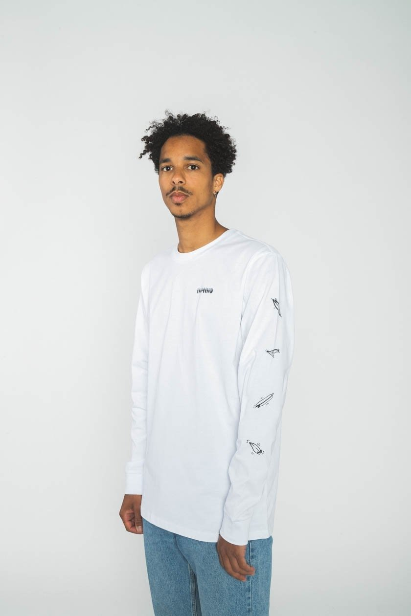 Chess Longsleeve - Inmind Clothing