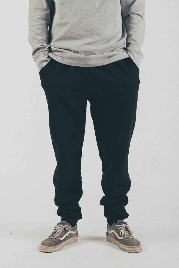Jogger Black 1 Eco Friendly Products