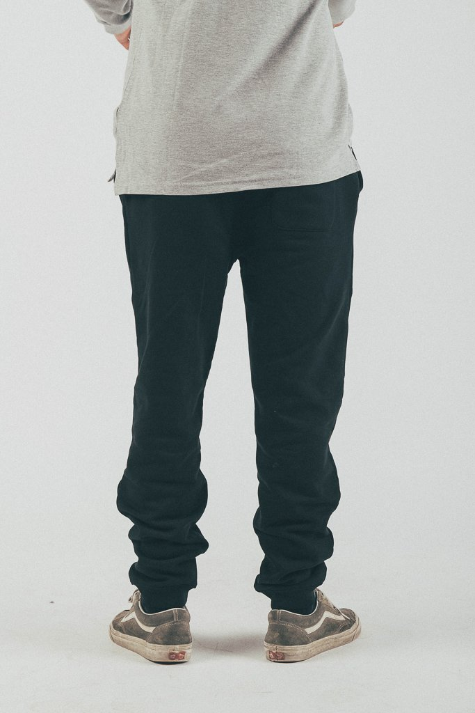 Jogger Black 2 Eco Friendly Products