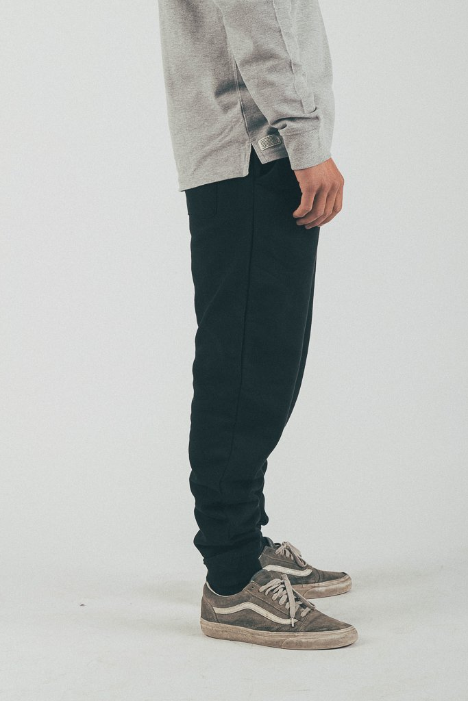Jogger Black 3 Eco Friendly Products