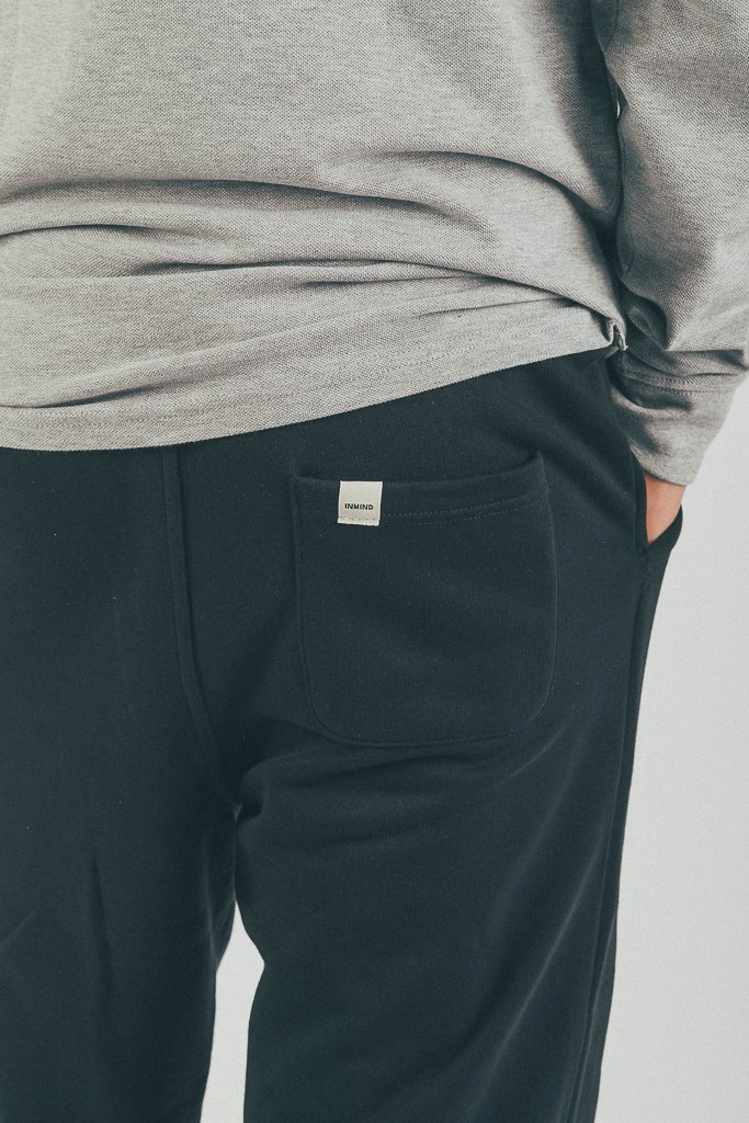 Jogger Black 4 Eco Friendly Products