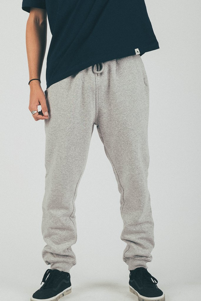 Jogger Grey 1 Eco Friendly Products