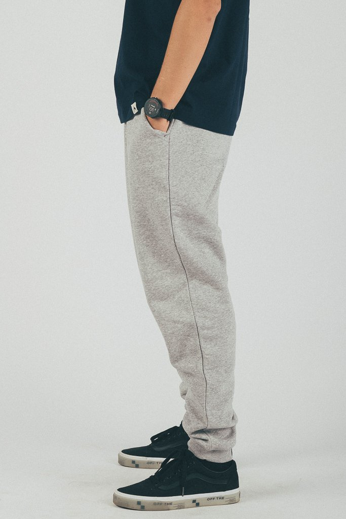 Jogger Grey 2 Eco Friendly Products