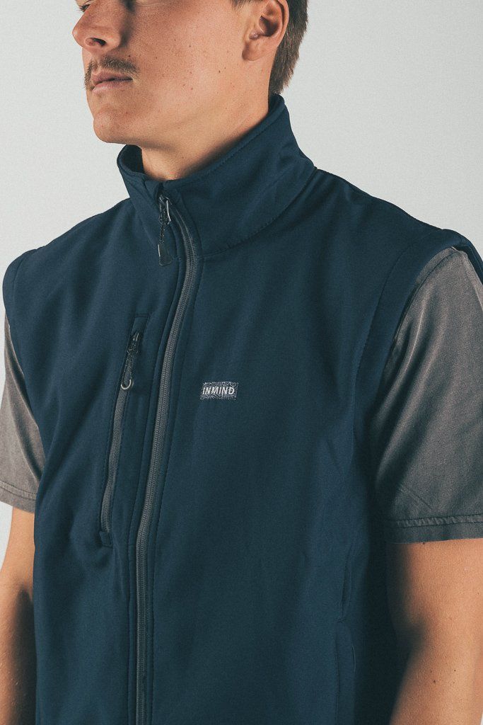 Softshell Navy 6 Eco Friendly Products