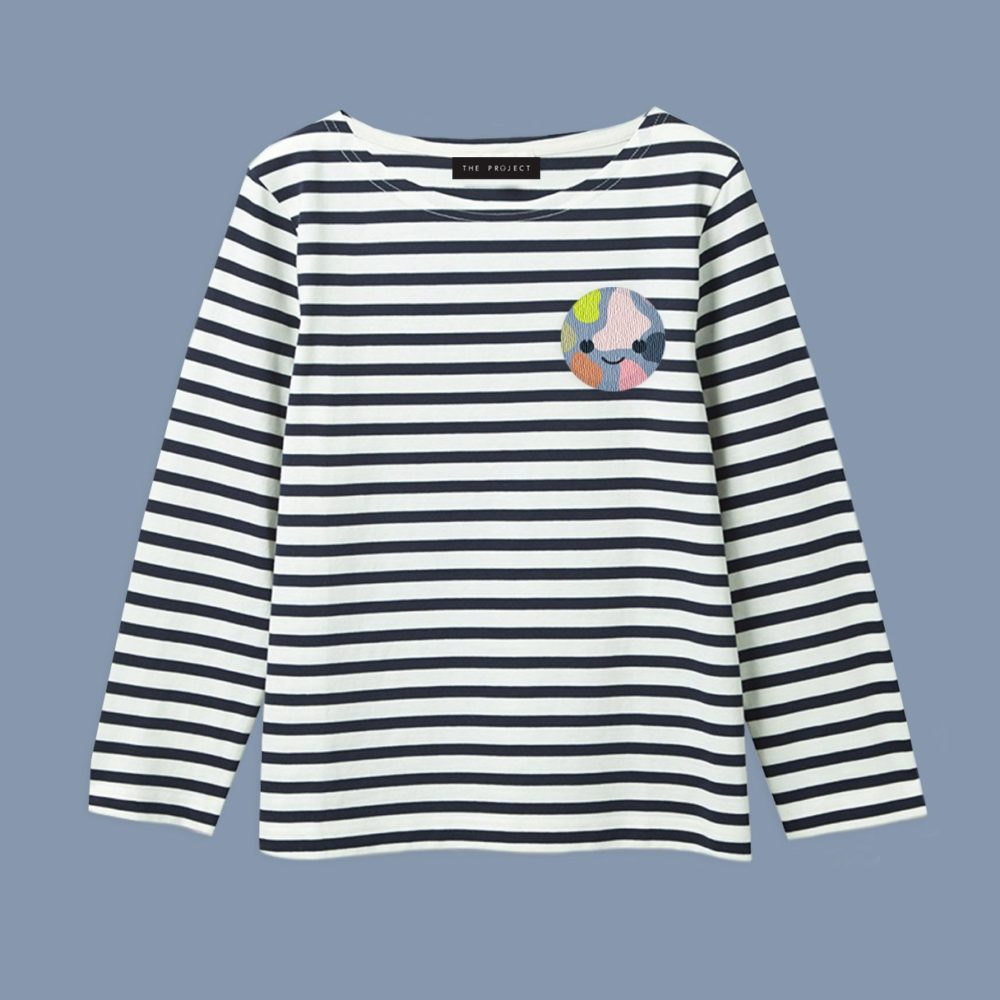 Breton Top Adult Eco Friendly Products