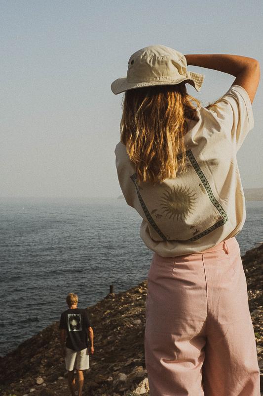 Sunshade Surfers Hat-Inmind-Inmind Clothing