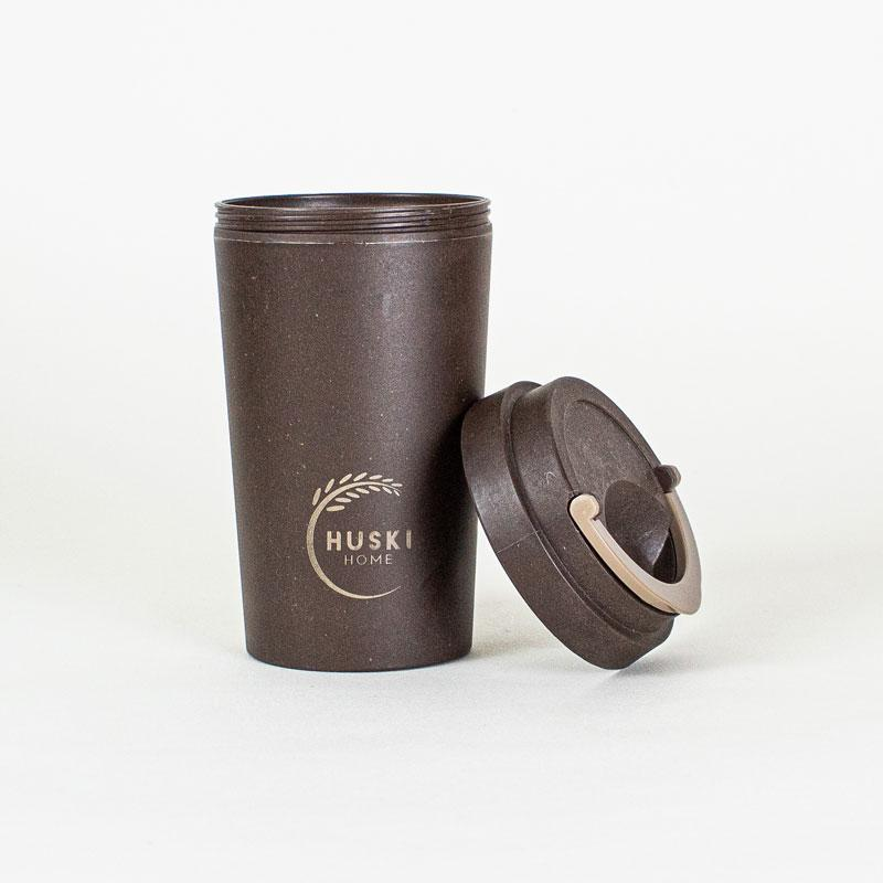 Coffee 2 Huski Home Winter Collection Eco Friendly Products