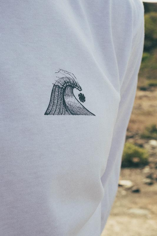 Elements Longsleeve White 6 Eco Friendly Products