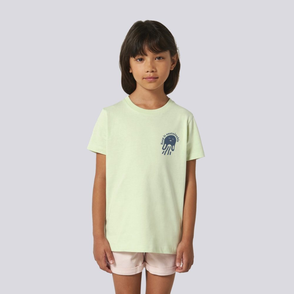 Reins Tee Eco Friendly Products