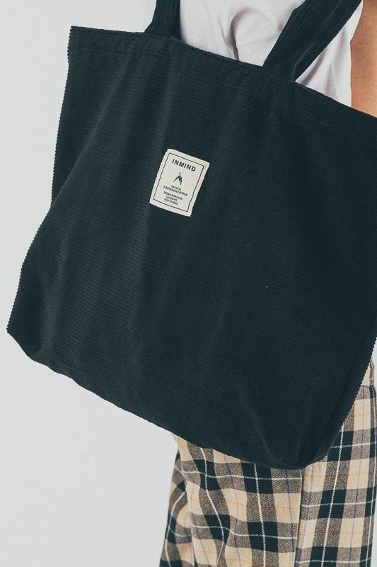 The Cute Tote Black 3 Eco Friendly Products