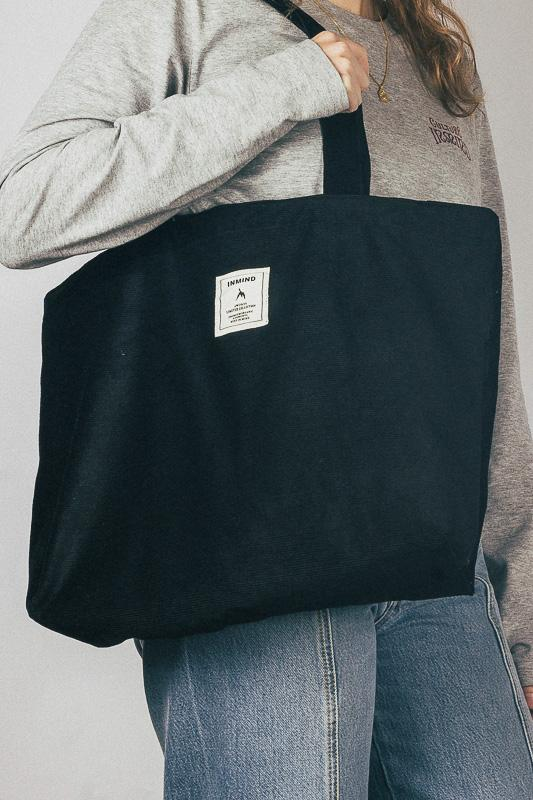 The Cute Tote Black 5 Eco Friendly Products