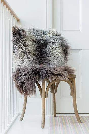Gotland Sheepskin Rug Eco Friendly Products