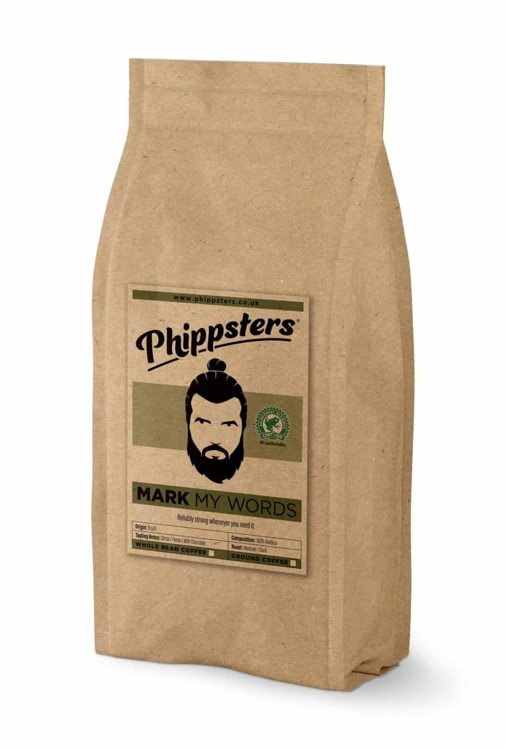 Phippsters Mark 1Kg Eco Friendly Products