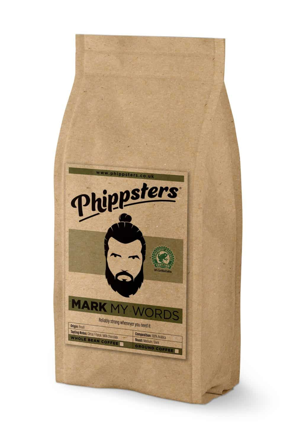 Phippsters Mark 500G Eco Friendly Products