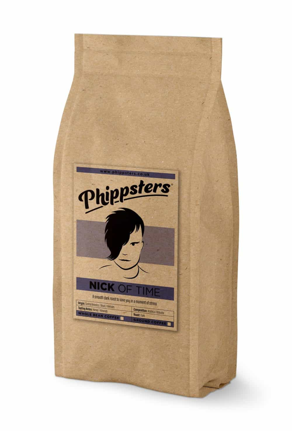 Phippsters Nick 1Kg Eco Friendly Products