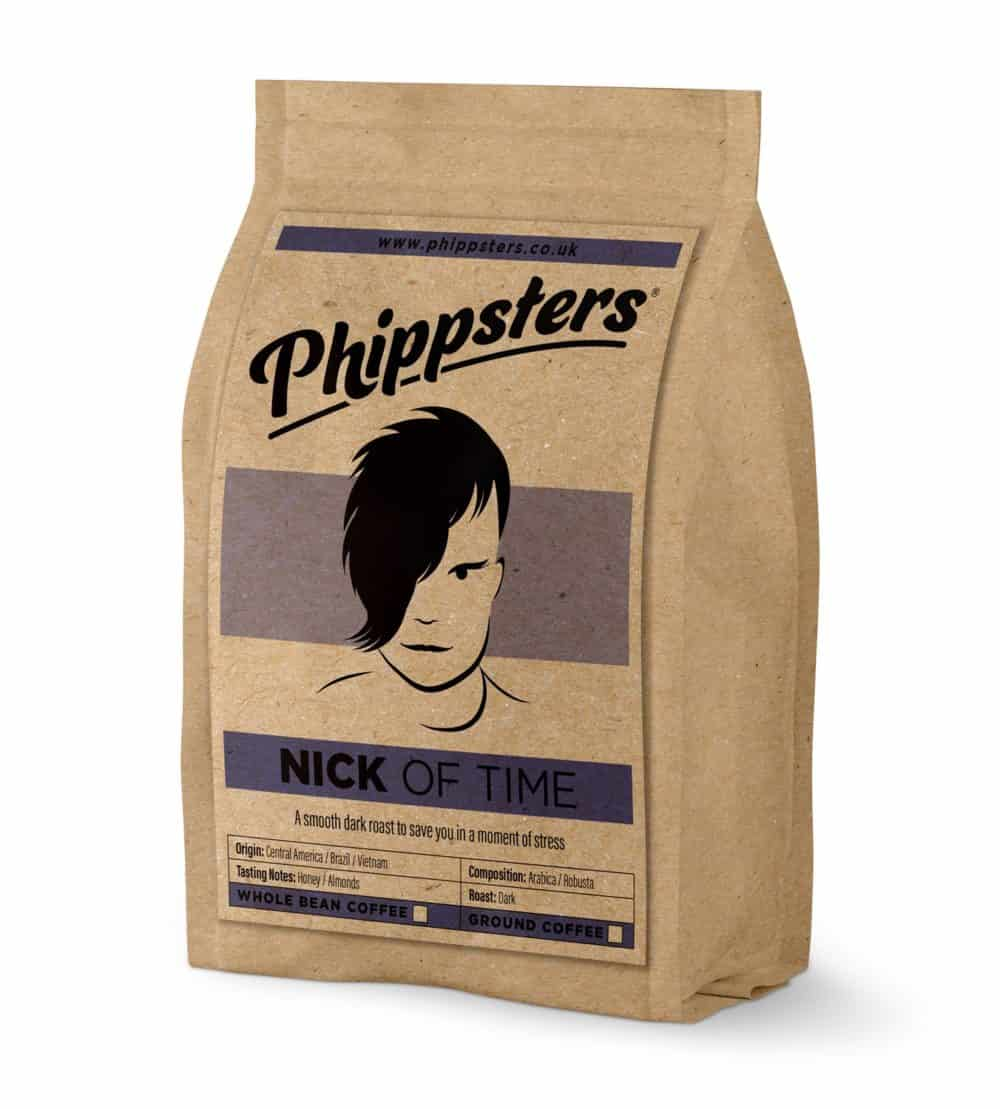 Phippsters Nick 250G Eco Friendly Products