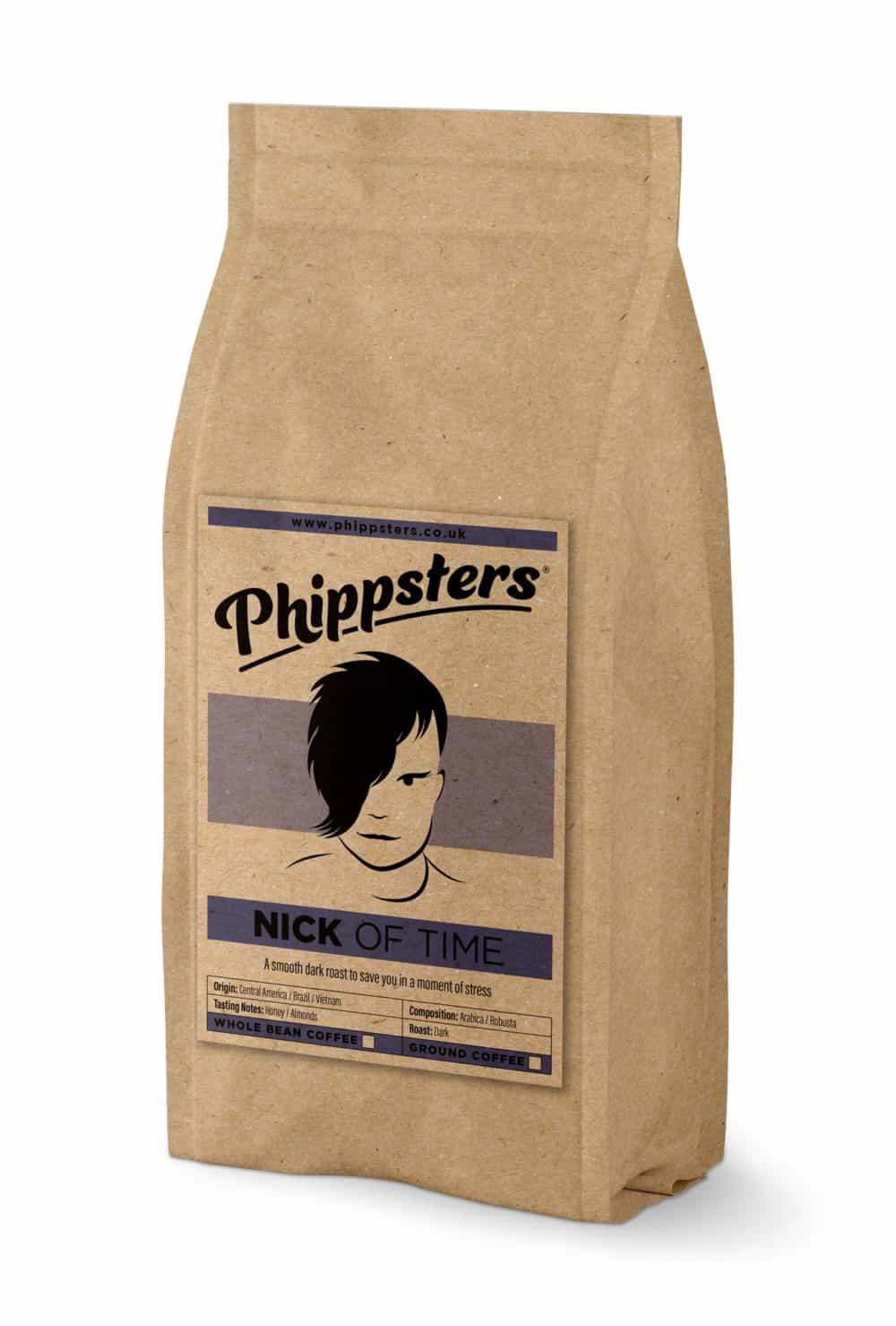 Phippsters Nick 500G Eco Friendly Products